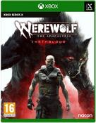 Werewolf: The Apocalypse - Earthblood (Xbox Series X)