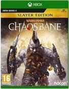 Warhammer Chaosbane: Slayer Edition (Xbox Series X)