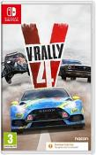 V-Rally 4 [Code In A Box] (Nintendo Switch)