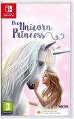 The Unicorn Princess [Code In A Box] (Nintendo Switch)