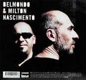 Milton Nascimento And Belmondo - Milton Nascimento And Belmondo [French Import]