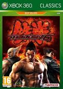 Tekken 6 - Classic (Xbox 360)