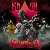eMcee Killa & Grim Reaperz - Zapatista (Music CD)