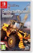 Construction Machines Simulator (Nintendo Switch)