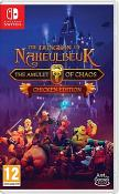 The Dungeon Of Naheulbeuk: The Amulet Of Chaos (Nintendo Switch)