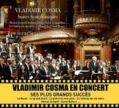 Vladimir Cosma - Suites Symphoniques (Film Music) (Music CD)