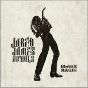 Jared James Nichols - Black Magic (Music CD)
