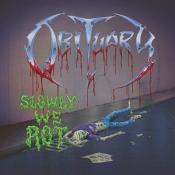Obituary - Slowly We Rot (Music CD)