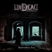 Undead Prophecies - Sempiternal Void (Music CD)