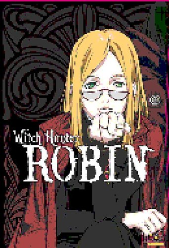 Witch Hunter Robin Box 2 (Animated) (Box Set) (DVD)