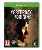 Yesterday Origins (Xbox One)