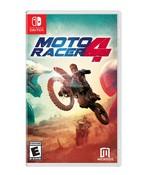 Moto Racer 4 (Nintendo Switch)
