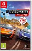 Gear. Club Unlimited (Nintendo Switch)