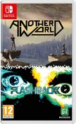 Another World & Flashback Double Pack - Nintendo Switch
