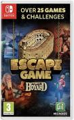 Escape Game - Fort Boyard (Nintendo Switch)