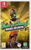 New 'n' Tasty! Oddworld: Abe's Oddysee Standard Edition (Nintendo Switch)