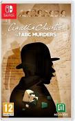 Agatha Christie: The ABC Murders (Nintendo Switch)