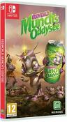 Oddworld: Munch's Oddysee - Limited Edition (Nintendo Switch)