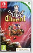 Super Chariot - Code in Box (Nintendo Switch)