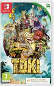 Toki - Code in Box (Nintendo Switch)