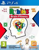 Professor Rubik's Brain Fitness (PS4)