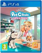 My Universe - Pet Clinic Cats & Dogs (PS4)