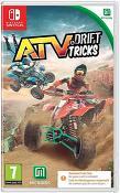 ATV Drift & Tricks [Code In A Box] (Nintendo Switch)