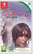 Syberia 2 [Code In A Box] (Nintendo Switch)