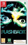 Flashback [Code In A Box] (Nintendo Switch)