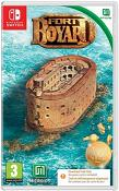 Fort Boyard [Code In A Box] (Nintendo Switch)