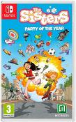 The Sisters: Party Of The Year (Nintendo Switch)