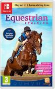 Equestrian Training (Nintendo Switch)