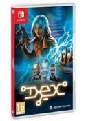 Dex (Nintendo Switch)