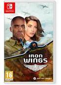 Iron Wings (Nintendo Switch)
