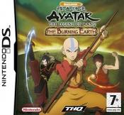 Avatar - The Burning Earth (DS)