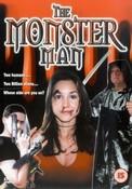 Monster Man  The (DVD)