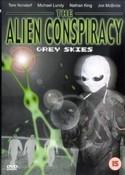 Alien Conspiracy  The - Grey Skies (DVD)