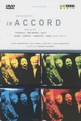 Kronos Quartet-In Accord (DVD)