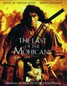 Jones  Trevor & Randy Edelman - Last Of The Mohicans  The (Music CD)