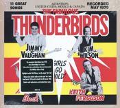 The Fabulous Thunderbirds - Girls Go Wild (Music CD)