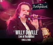 Willy DeVille - Live at Rockpalast (Music CD)