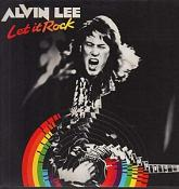 Alvin Lee - Let It Rock (Music CD)