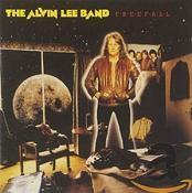 Alvin Lee Band - Freefall (Music CD)