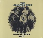 Downliners Sect - The Country Sect (Music CD)