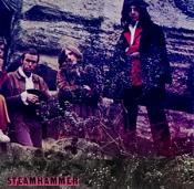 Steamhammer - Steamhammer (Music CD)