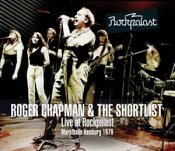 Roger Chapman - Live at Rockpalast (Live Recording) (Music CD)