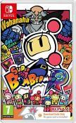 Super Bomberman R [Code In A Box] (Nintendo Switch)