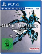 Zone of the Enders The 2nd Runner Mars PS4 Game (PS4 PSVR)