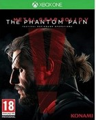 Metal Gear Solid V: The Phantom Pain - Standard Edition (Xbox One)