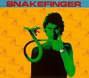 Snakefinger - Chewing Hides the Sound (Music CD)